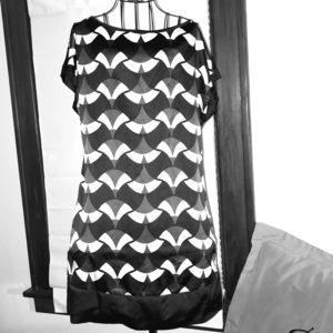 Fun Silky Dress